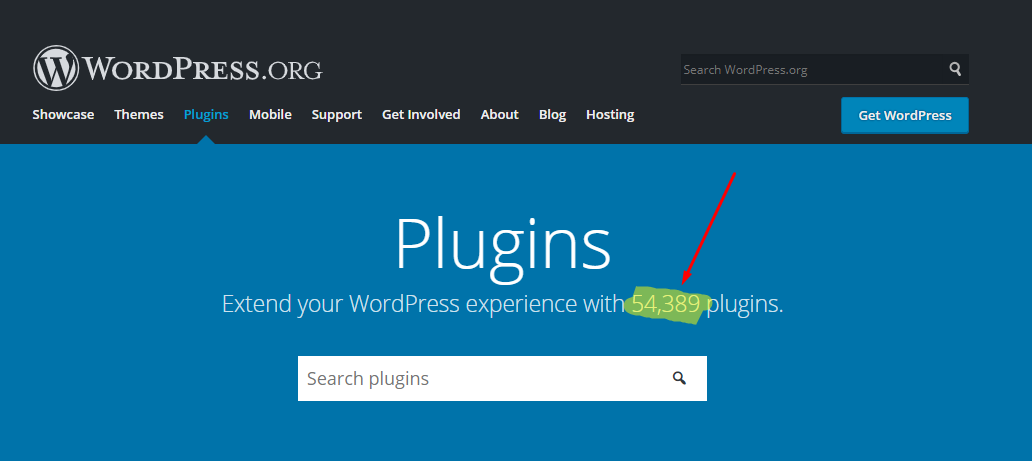 WordPress Plugins VS Wix App Marketplace